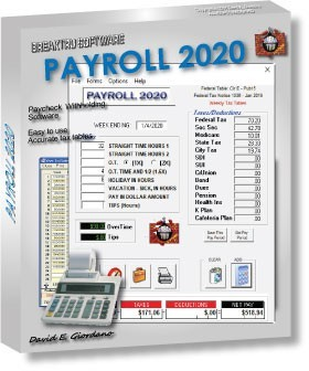 Breaktru PAYROLL 2020 Download