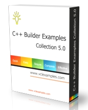 C++ Builder Examples Collection Download