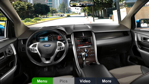 C Harper Auto Group Dealer App Download