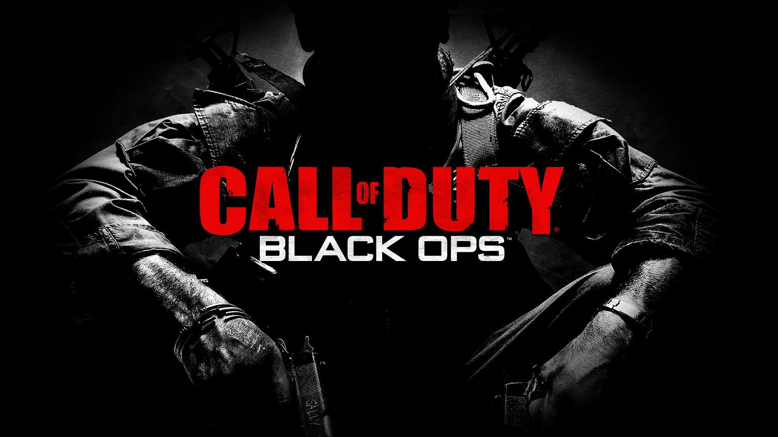 Call Of Duty Special Edition Animated Wallpaper Download