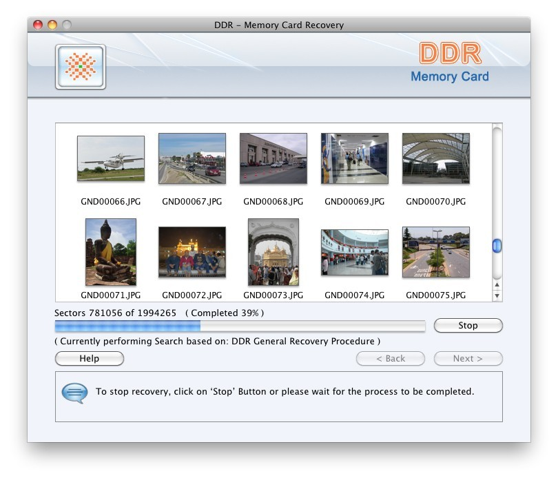 Card Recovery Mac Download