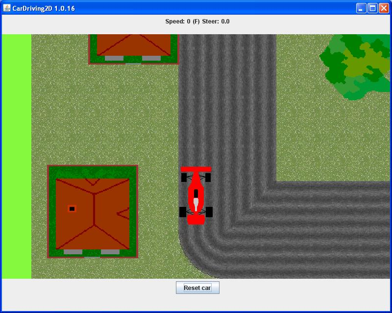 CarDriving2D Download