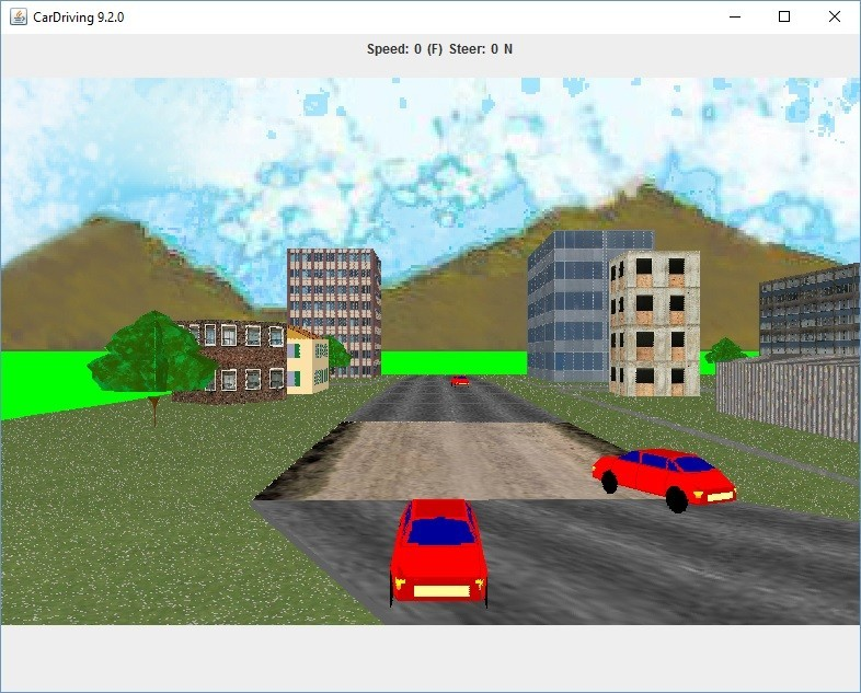 CarDriving Download