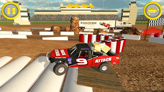 Challenge Off-Road 4x4 Driving & Parking Realistic Simulator HD Full Version Download