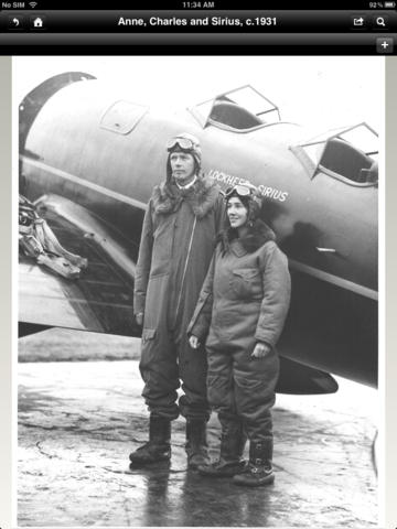 Charles Lindbergh: Photos, Books and Films Related to His Life Download