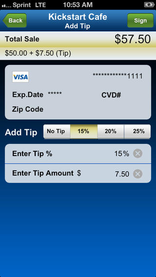 Chase Mobile Checkout Download