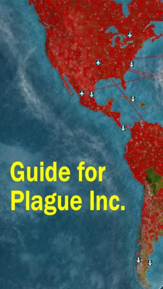 Cheats + Guide for Plague Inc. - Full Strategy Video,Pro Tips, Codes and More Download