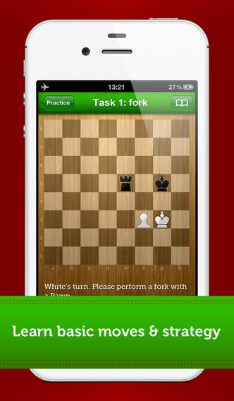 Chess Academy for Kids FREE Download