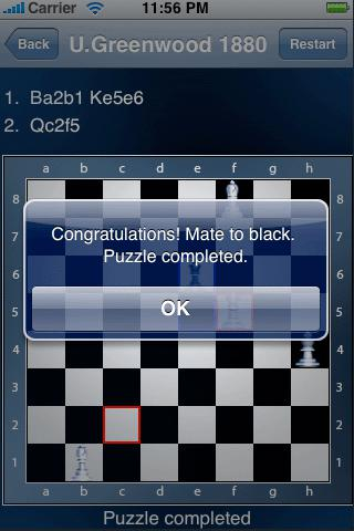 Chess Puzzles Difficult Pack 1 Download