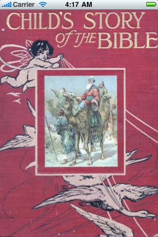 Child's Story of the Bible by Mary A. Lathbury-iRead Series Download