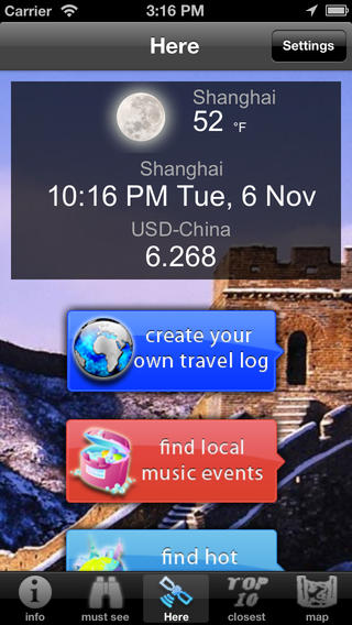 China - Travel Guide Download