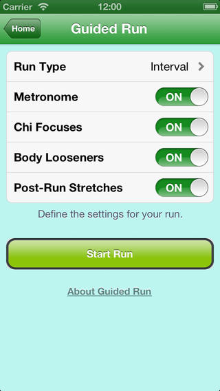 ChiRunning Download