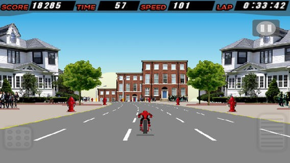 Chopper Bike - Be The King Rider On The Highway Download