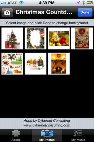 Christmas Countdown 2012 (with Music) Download