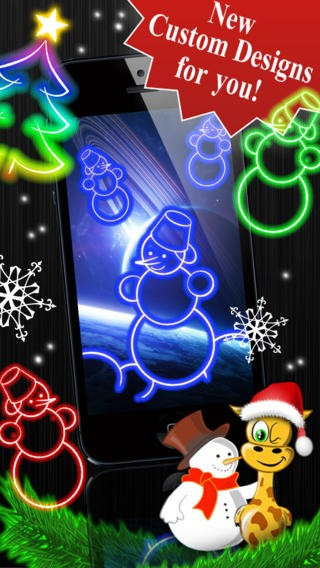 Christmas Glow 4 Love Pro Download