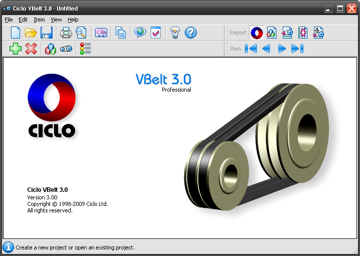 Ciclo VBelt Download