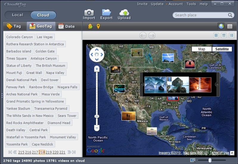 Cloudatag Media Manager Download