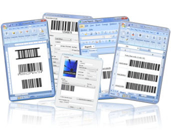 ConnectCode Barcode Software and Fonts Download