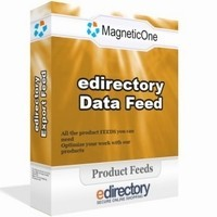CRE Loaded eDirectory Data Feed Download