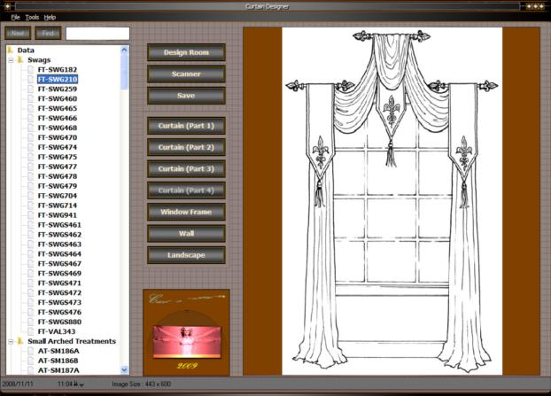 Curtain Creator Download