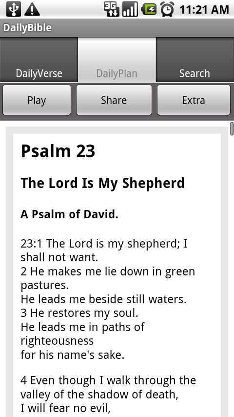 DailyBible Download