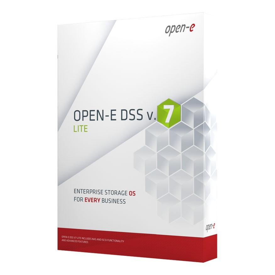 Data Storage Software DSS Download