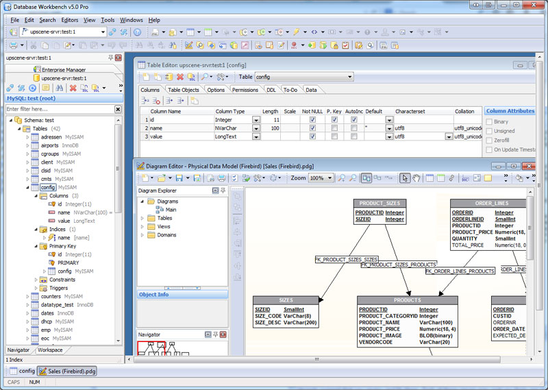 Database Workbench Pro Download