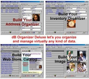dB Organizer Deluxe Download