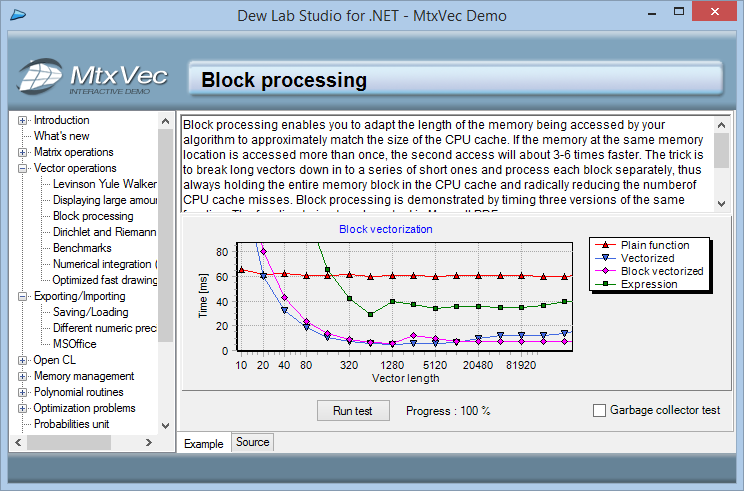 Dew Lab Studio for .NET Download