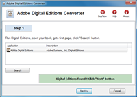 Digital Editions Converter Download