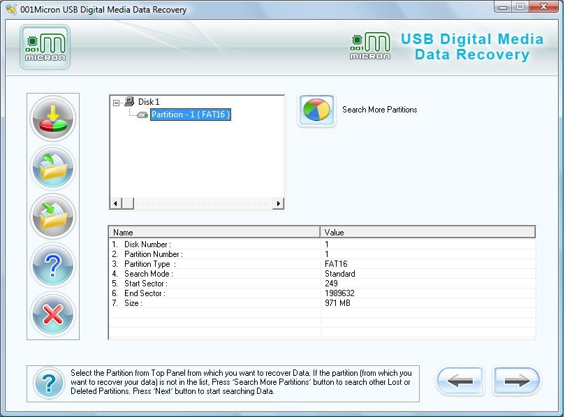 Free files recovery software trial retrieve deleted digital.