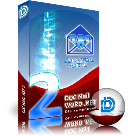 Docmail Word .Net Download