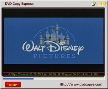 DVD Copy Express Download