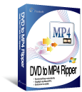 DVD to MP4 Ripper Download
