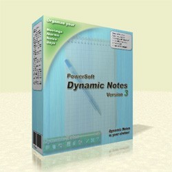 Dynamic Notes Download