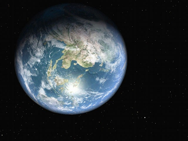 Earth 3D Space Tour Download