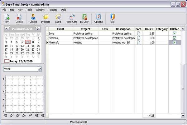 Easy Timesheets Download