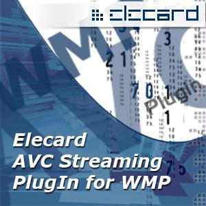 Elecard AVC Streaming PlugIn for WMP Download