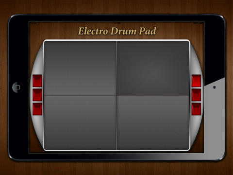 Electro Drum Pad Download