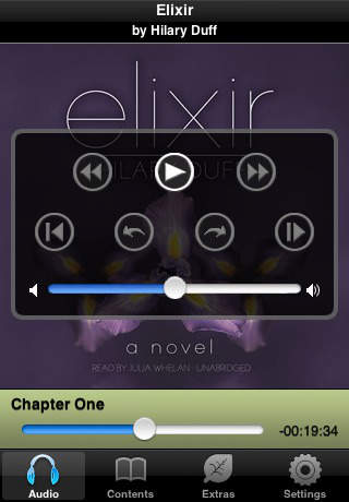 Elixir (by Hilary Duff) Download