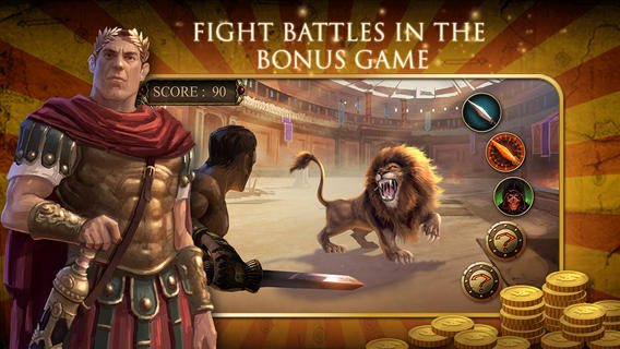 Empire Slots: MIGHT & MAGIC Download