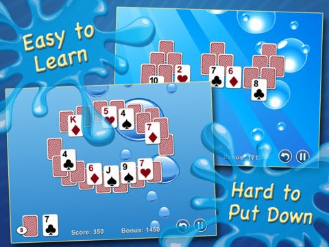 Endless TriPeaks Solitaire HD Download