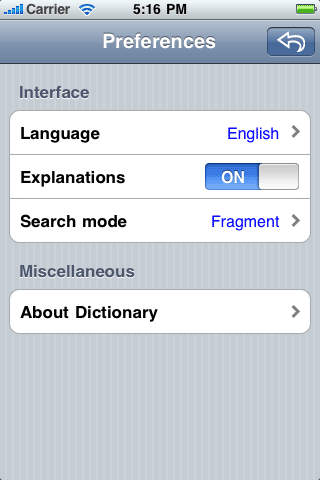 English-Czech Talking Dictionary Download