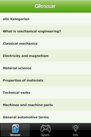 English for Mechanical Engineering Download