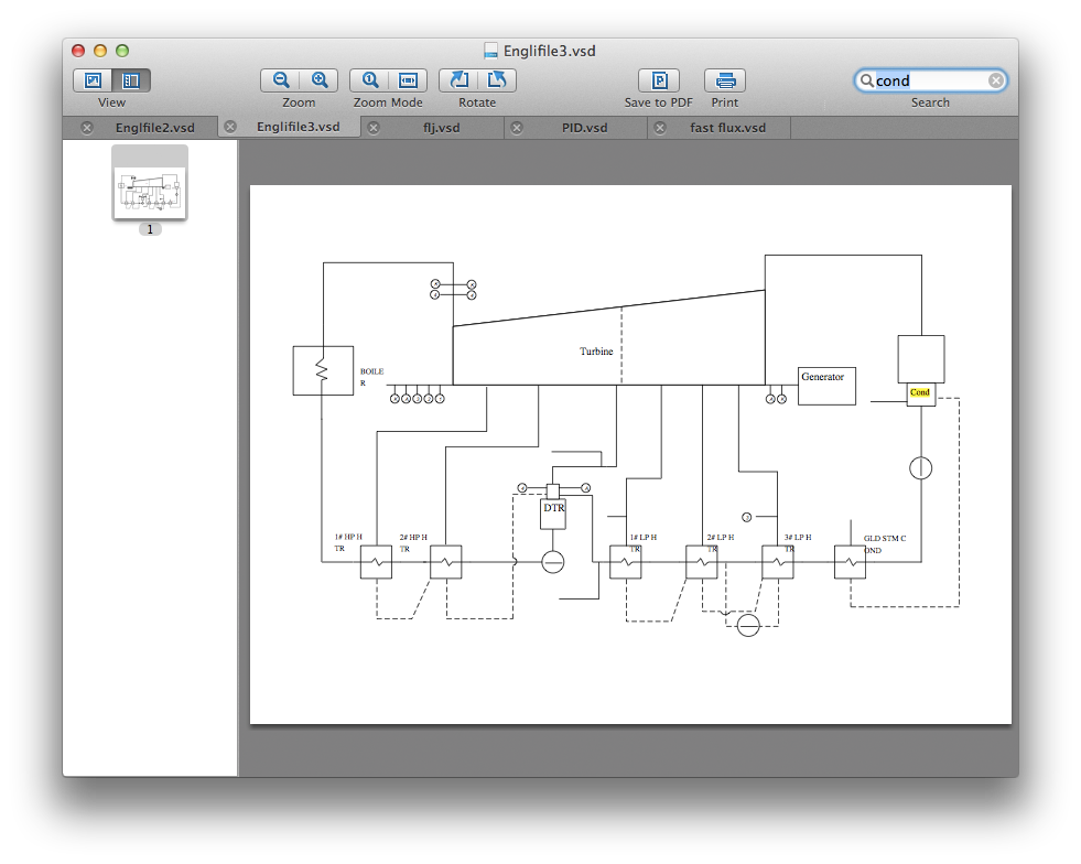 Enolsoft Visio Viewer for Mac Download