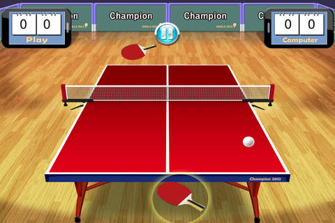 Epic Table Tennis - Virtual Ping Pong Download