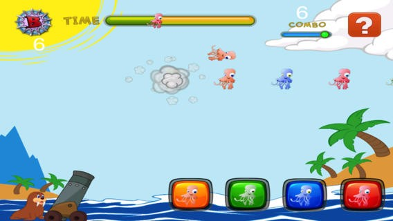 Epic Walrus Cannon Shoot Pro - A Virtual Shooting Mania for Boys Download