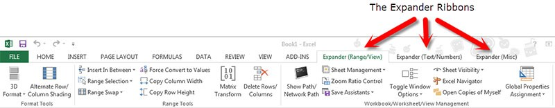 Excel Power Expander Download
