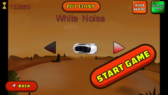 Exotic Cars Desert Race - Platinum Edition Download
