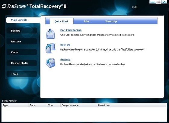 FarStone TotalRecovery Pro Download